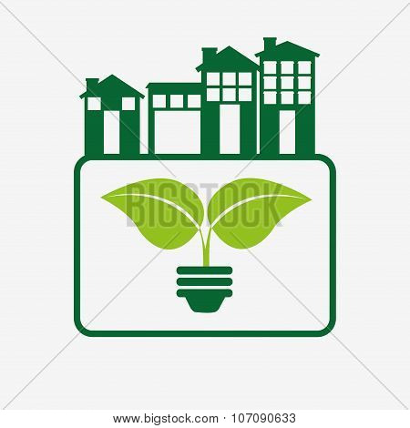 ecological infrastructure design