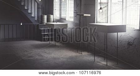 Simplicity Minimal Room Architecture  Room Design Concept