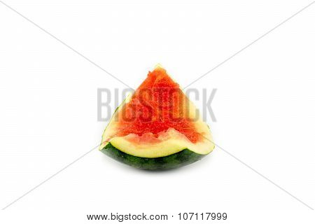 Halt watermelon flash