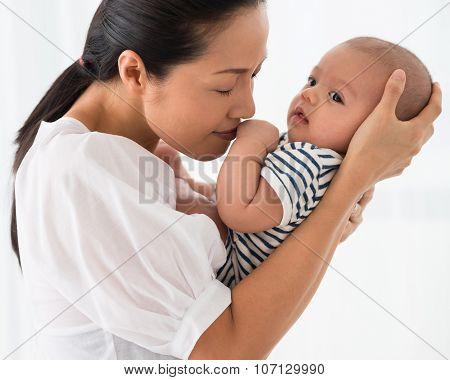 Tender Mother