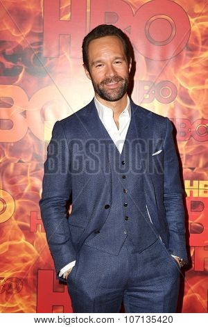 LOS ANGELES - SEP 20:  Chris Diamantopoulos at the HBO Primetime Emmy Awards After-Party at the Pacific Design Center on September 20, 2015 in West Hollywood, CA