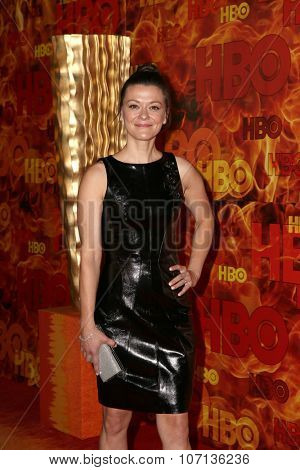 LOS ANGELES - SEP 20:  Maribeth Monroe at the HBO Primetime Emmy Awards After-Party at the Pacific Design Center on September 20, 2015 in West Hollywood, CA