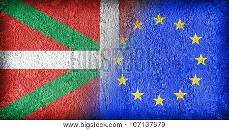 Basque Country And The Eu