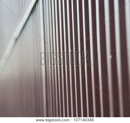 Abstract Metal In England London Railing Steel And Background
