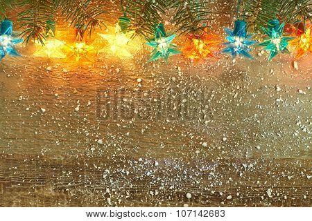 Christmas Star Lights