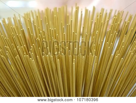 Large Bundle Of Incense Sticks