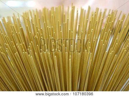 Large Bundle Of Incense Sticks