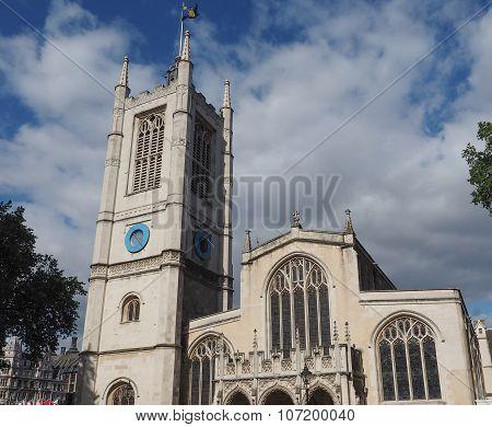 St Margaret Church In London