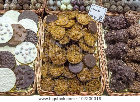 Truffles And Macaroons