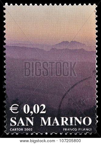San Marino 2002