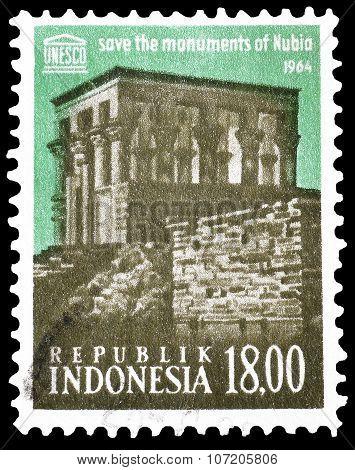 Indonesia 1964