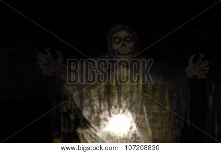 Horror Ghost