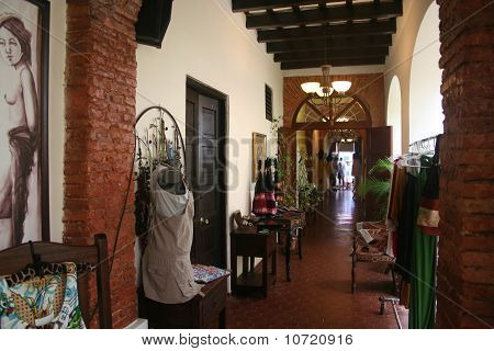 Old San Juan Boutique