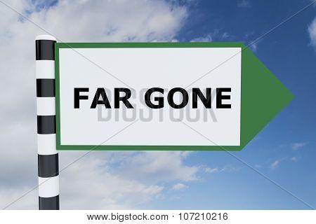 Far Gone Concept