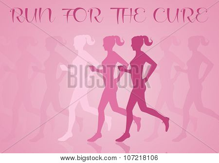 Race For Breast Cancer Prevention
