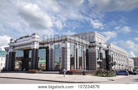 Penza Drama Theatre, Russia