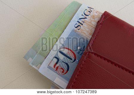 Singaporean Dollars