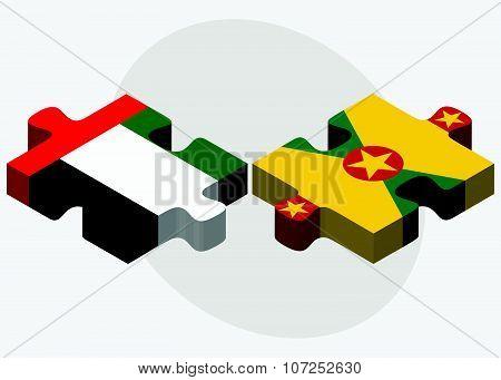 United Arab Emirates And Grenada