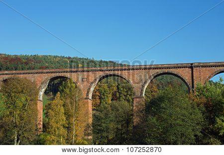 Himbaechel viaduct