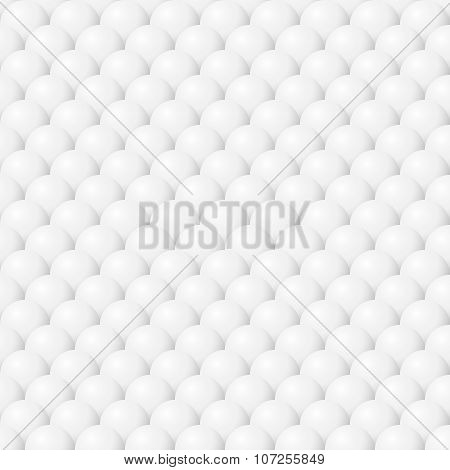 Ball Seamless Vector Background