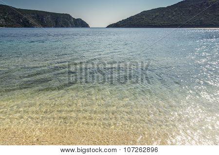 Porto Koufo Beach, Chalkidiki, Sithonia, Central Macedonia