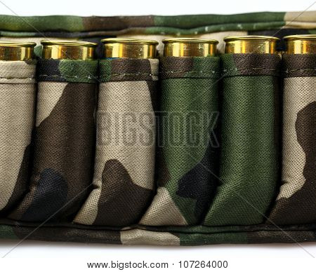 shutgun cartridges