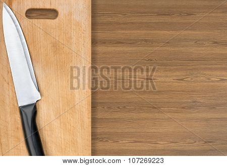 Cutting Board.