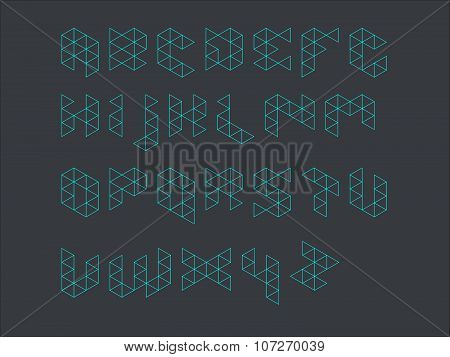Prism Font