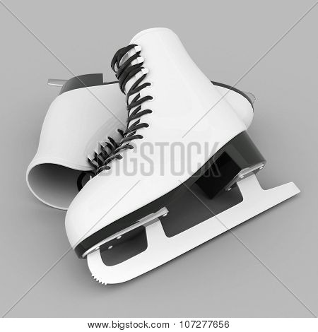 Skates For Figure Skating