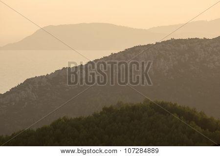 Sithonia Sunsets, Chalkidiki, Sithonia, Central Macedonia