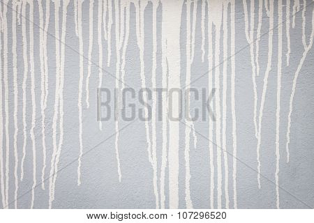 Grungy Concrete As Background Texture