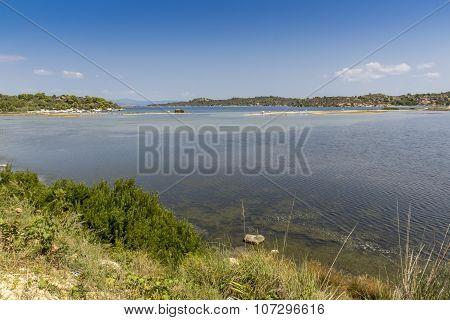 Livari Beach Vourvourou, Chalkidiki, Sithonia, Central Macedonia