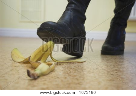 Banana Danger!