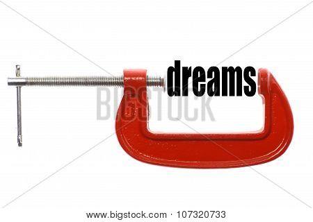 Compressed Dreams