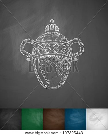 vase icon