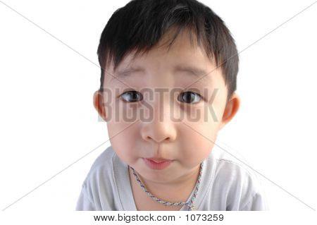 9Asian Kid