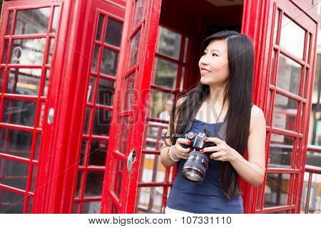 japanese tourist