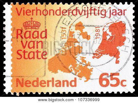 Netherlands 1981