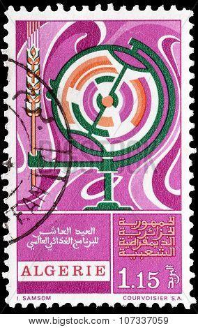 Algeria 1973