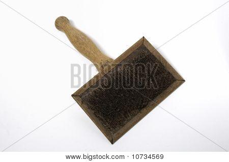 Carding Brush