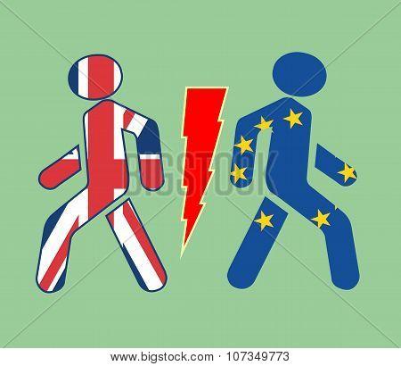 Britain exit from European Union
