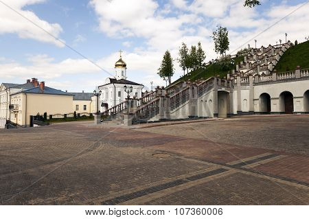 Orthodox Church .  Belarus