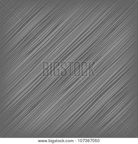 Grey Diagonal Lines Background