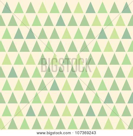 Abstract Stylized Pattern