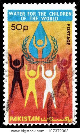 Pakistan 1977