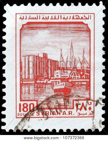 Syria 1982