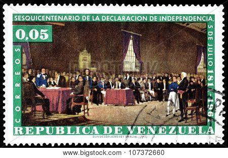 Venezuela 1962