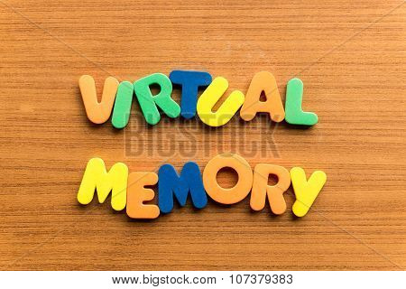 Vitual Memory