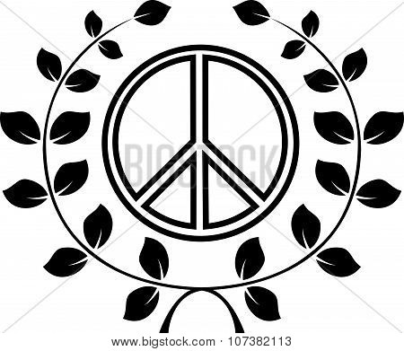 A Symbol Of Peace, Pacific