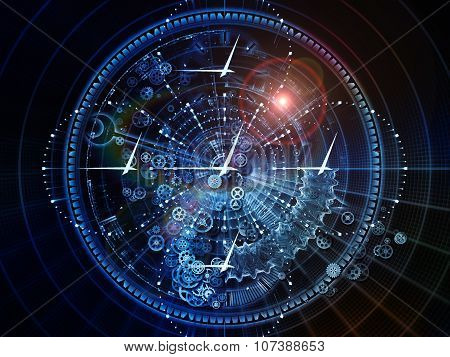 Virtual Time